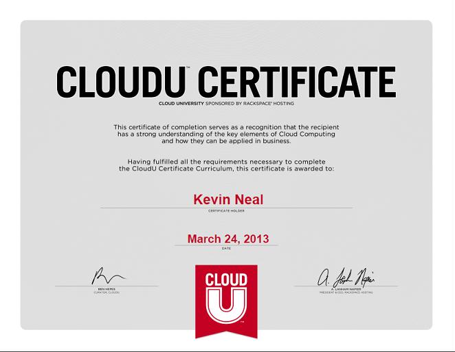 cloudu_certificate