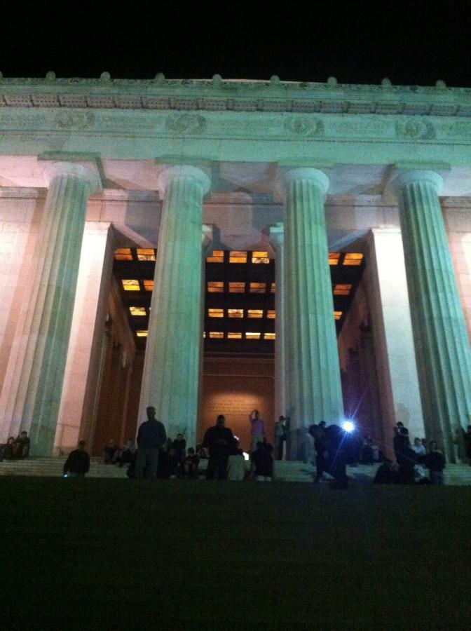 Optimized-Lincoln Memorial