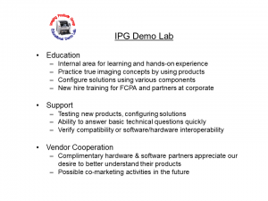 ipg-lab-purpose