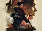 Sicario: Movie Review (2015)